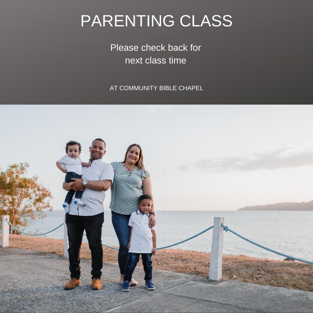 PARENTING (2)